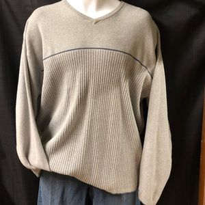 Point Zero Men's Pullover Sweater